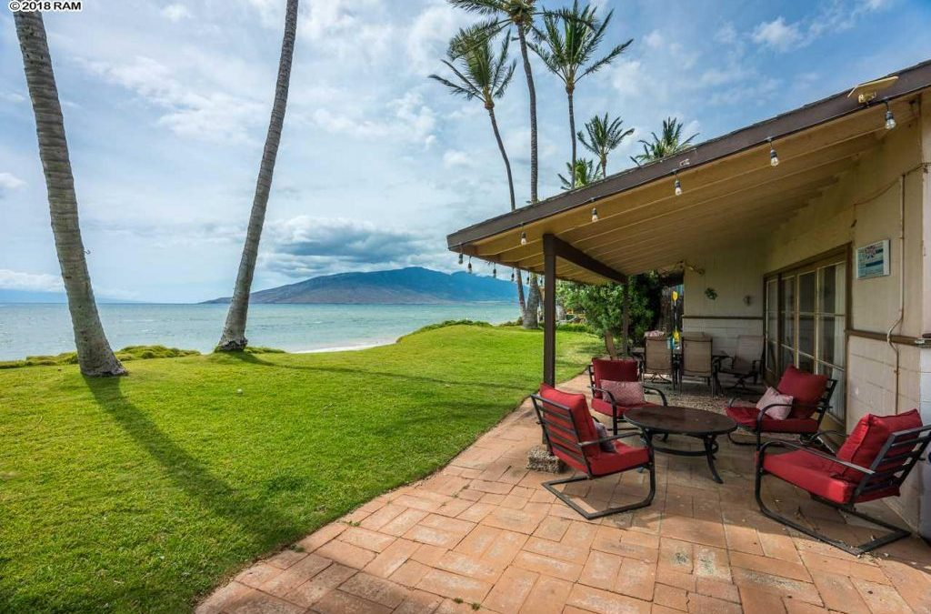 Maui Real Estate Deals of the Day August 20, 2018
