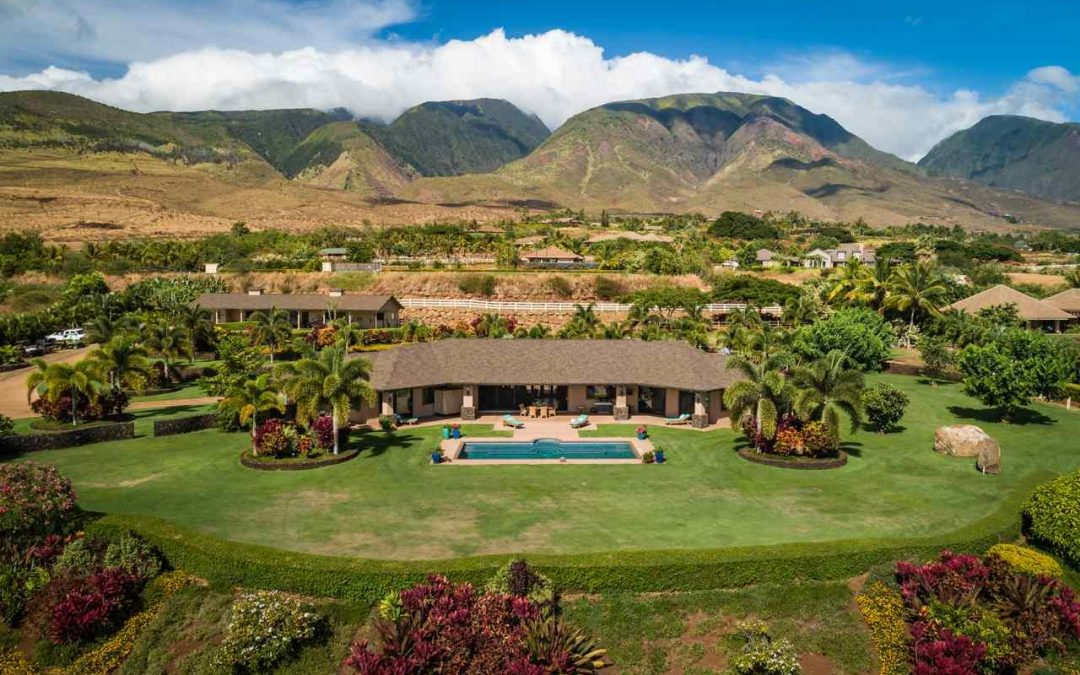 Maui Real Estate Deals of the Day August 10, 2018
