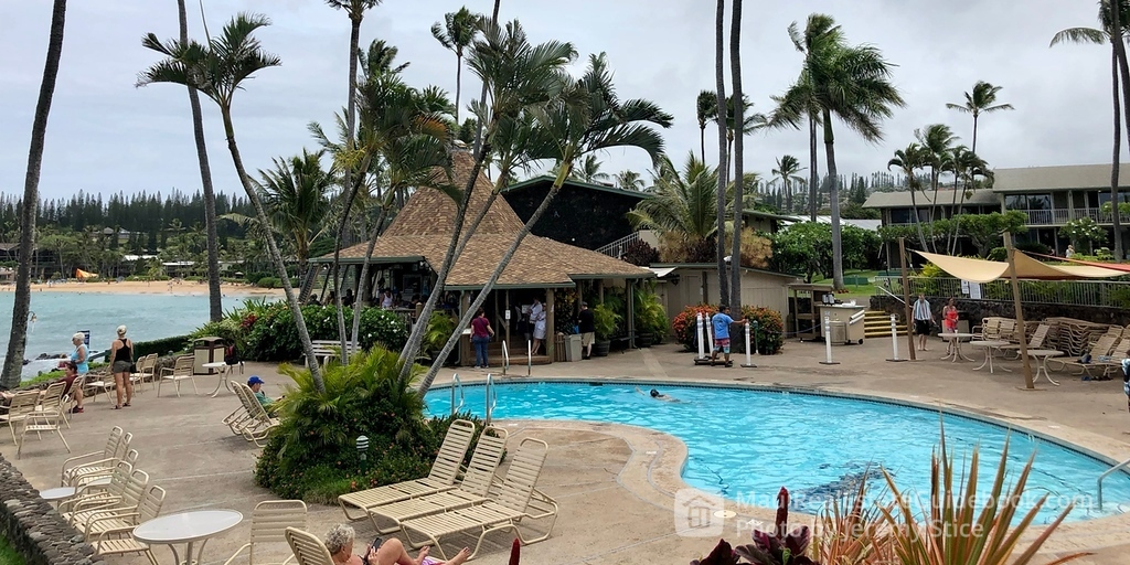 Napili Restaurant – The Gazebo
