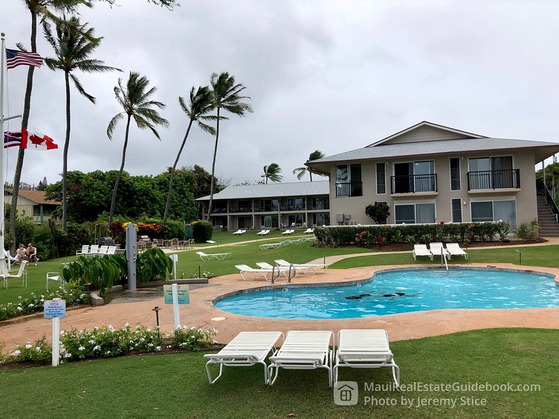 Napili Hotel – Napili Surf Beach Resort