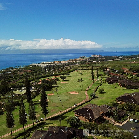 Kaanapali Golf Course – Royal Kaanapali Golf Course