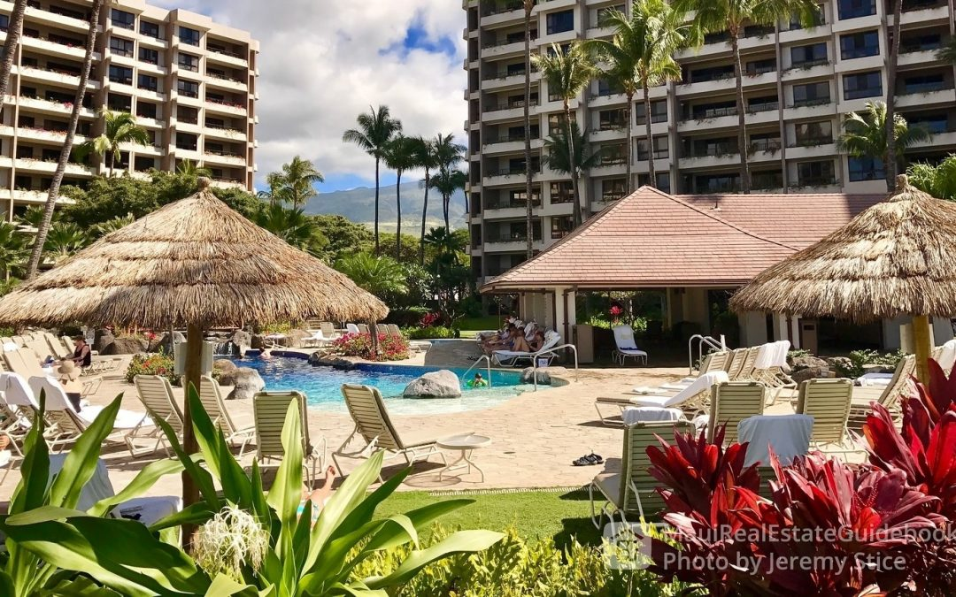 Kaanapali Alii Condos For Sale