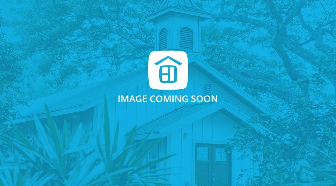 Kahului Town Development Homes For Sale