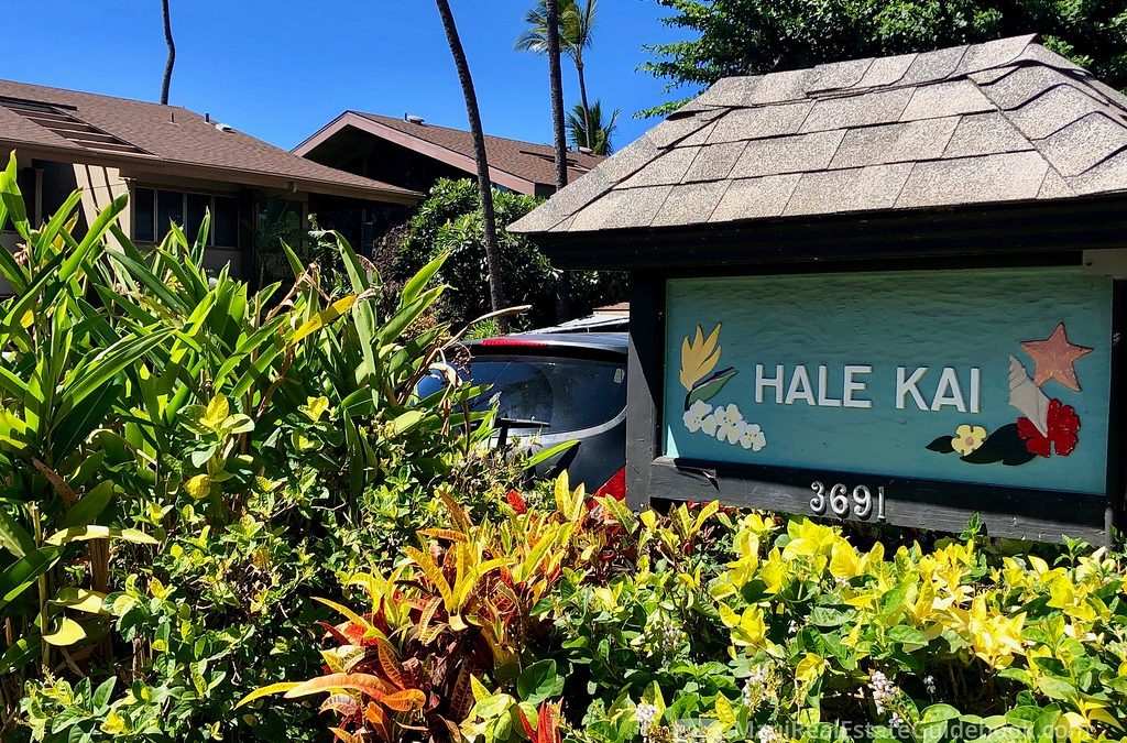 Hale Kai I Condos for Sale