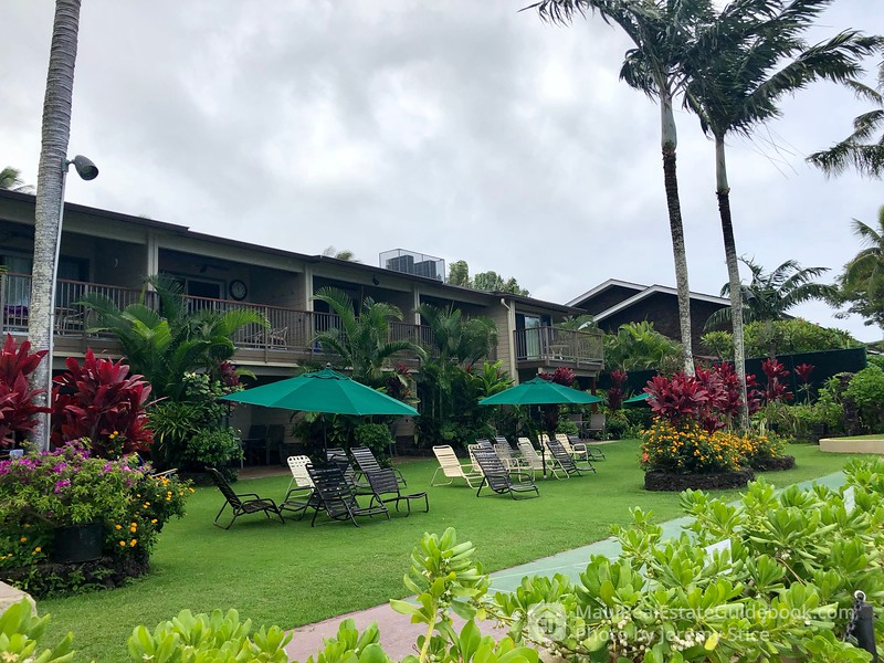 Hale Napili Condos for Sale