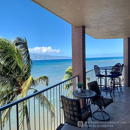 Royal Kahana Condos For Sale