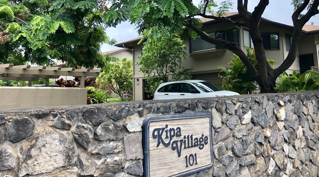 Kipa Village Condos for Sale