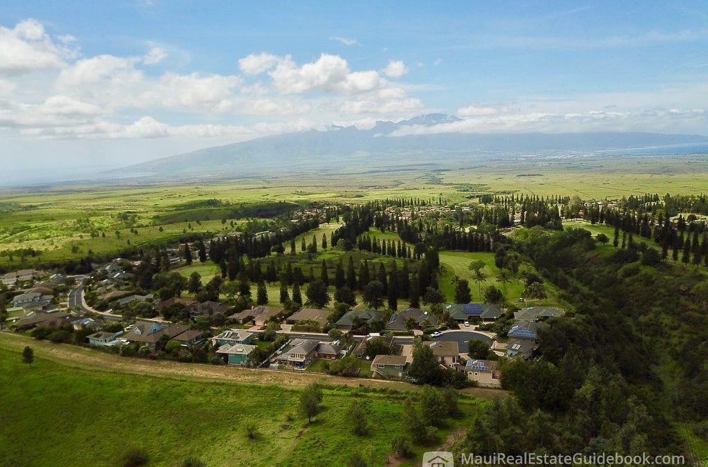 Kulamanu Homes For Sale