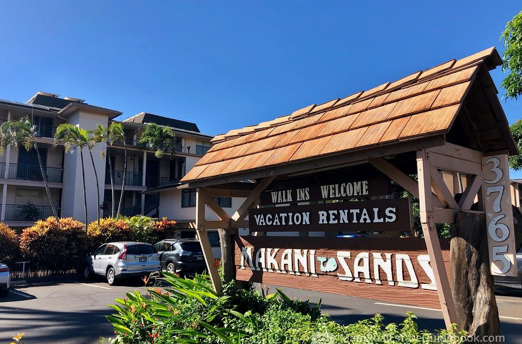 Makani Sands Condos for Sale