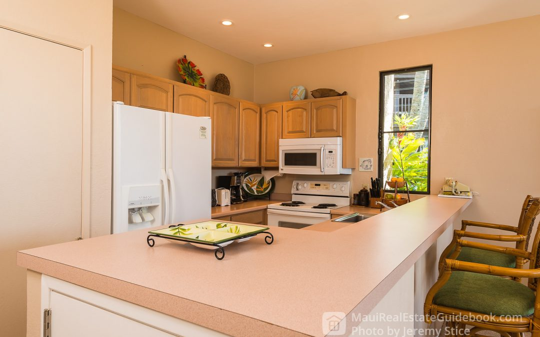 Lahaina Shores Condos For Sale