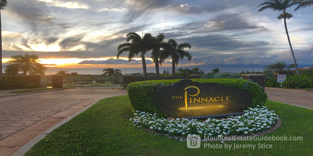 Pinnacle Homes For Sale