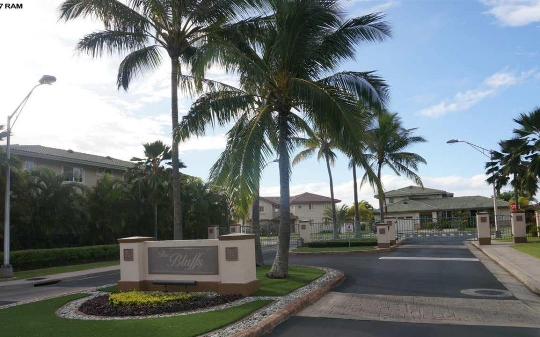 Maui Lani at the Bluffs Homes For Sale