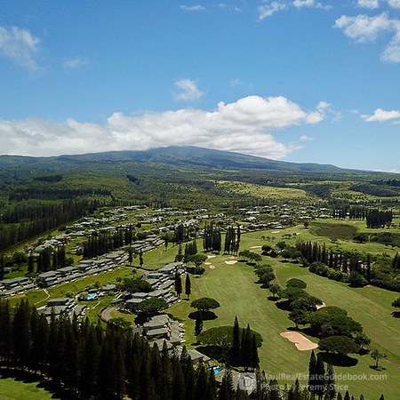 Kapalua Golf Villas Condos For Sale