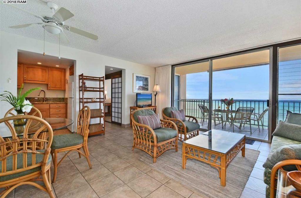 Maui Real Estate Deals of the Day August 21, 2018