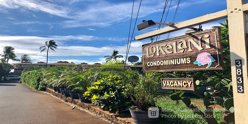 Lokelani Condos for Sale
